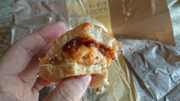 マクドナルド・デミチーズグラコロホワイトソース