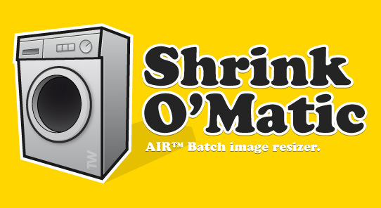 Shrink O' Matic