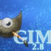 GIMP2超初心者向け使い方講座[画像・テキスト挿入、背景色、エクスポート]