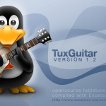 Tab譜作曲ソフト「TuxGuitar」はギターの練習にも使えるよ[無料]
