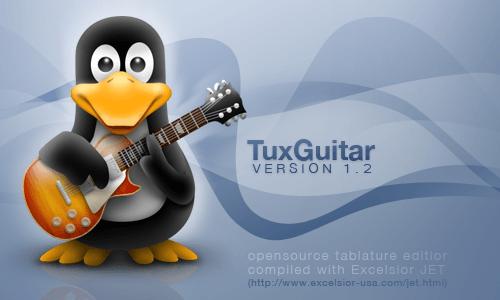 TuxGuitar1.2