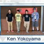 Ken Yokoyama(横山健)が『Mステ』出るんだって!!初の地上波生パフォーマンス