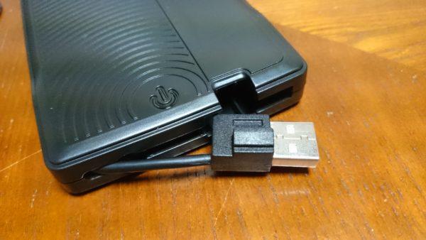 玄人志向 SSD/HDDケース USB収納