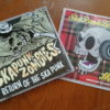 POTSHOT好きの僕がSKA PUNK ZOMBIESの『Return Of The Ska Punk』を聴いてみた