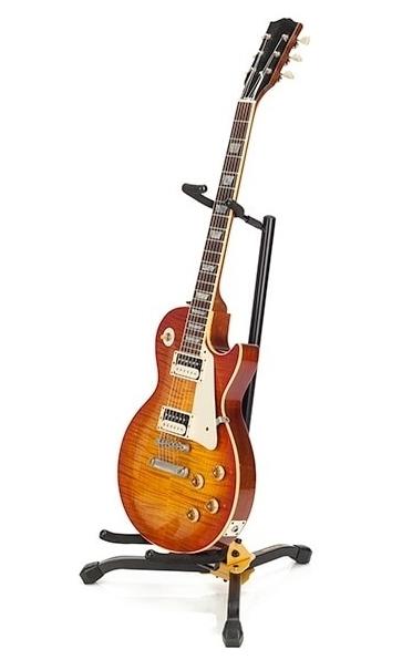 ギタースタンド 立て掛けタイプ