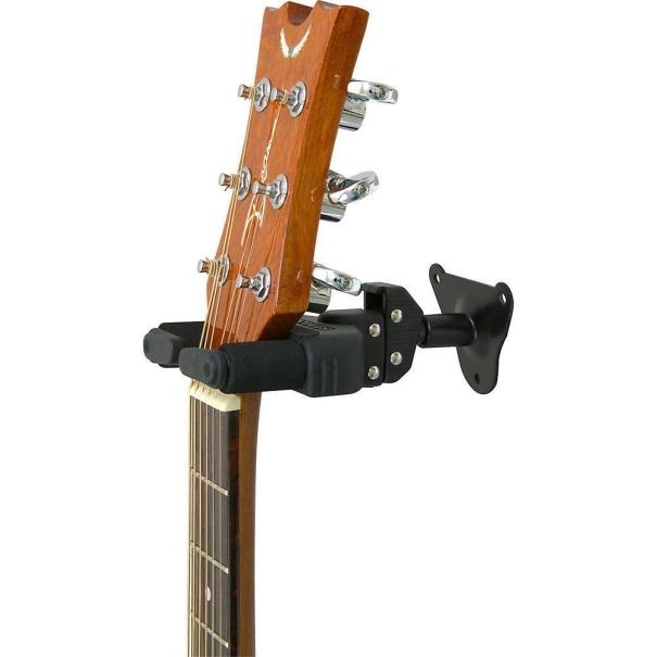 ギタースタンド 壁掛けタイプ