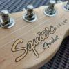 [安ギター改造 その2]Squier by Fender Affinity Telecasterの全貌[スペック仕様]