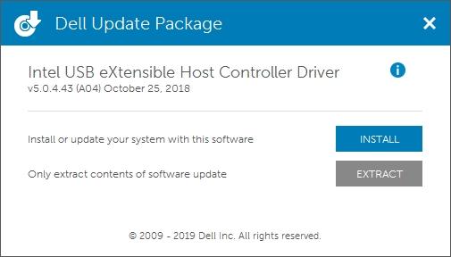 第6世代CPU(Skylake)搭載のPCにWindows7をインストール intel uscb extensible host contoller driver
